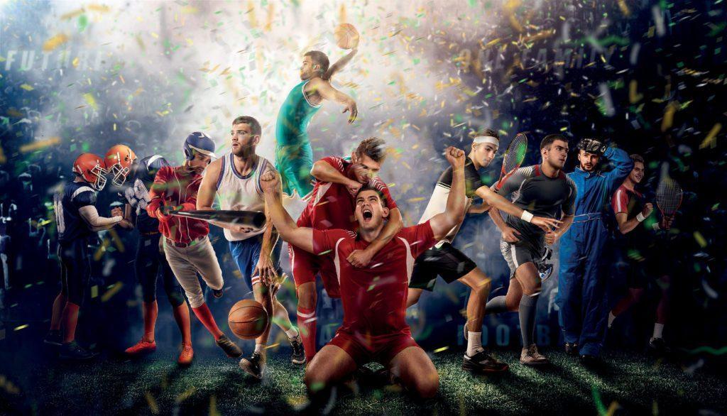 Просмотр спортивных событий: как совместить приятное с полезным?