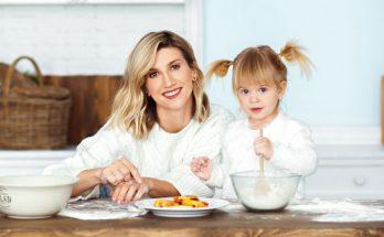 Анита Луценко показала умилительное фото со своей подросшей дочкой