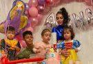 Криштиану Роналду с возлюбленной трогательно поздравили общую дочь с Днем рождения