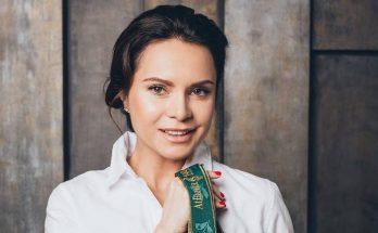 Лилия Подкопаева восхитила поклонников стройностью спустя два месяца после родов