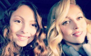 Как две капли с мамой: Маша Полякова поделилась снимками в деловом стиле