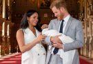 Герцог и герцогиня Сассекские поделились новым снимком сына