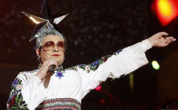 Верка Сердючка после четырех лет перерыва выпустила новый хит