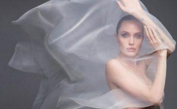 Анджелина Джоли: что ест знаменитость