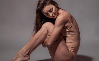 """Участница проекта """"Танці з зірками"""" показала идеальную растяжку"""