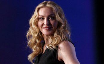 Родители возлюбленного Мадонны оказались моложе певицы