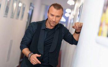 Певец Олег Винник возвращается в Германию