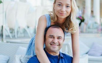 Певец Виктор Павлик сознался, что готовится к свадьбе с 25-летней возлюбленной