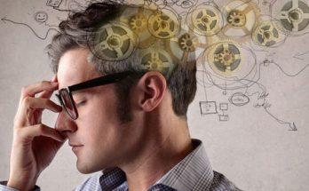 Витамины для памяти, или Как сохранить ясность ума