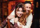 Жена Дмитрия Монатика показала фотографии из поездки в Нью-Йорк
