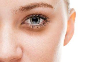 Секреты красоты: как избавиться от темных кругов под глазами