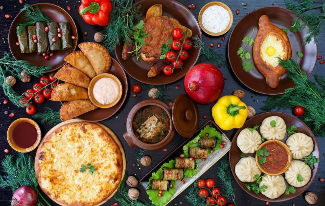 Гамарджоба, генацвале: где и что поесть в Тбилиси