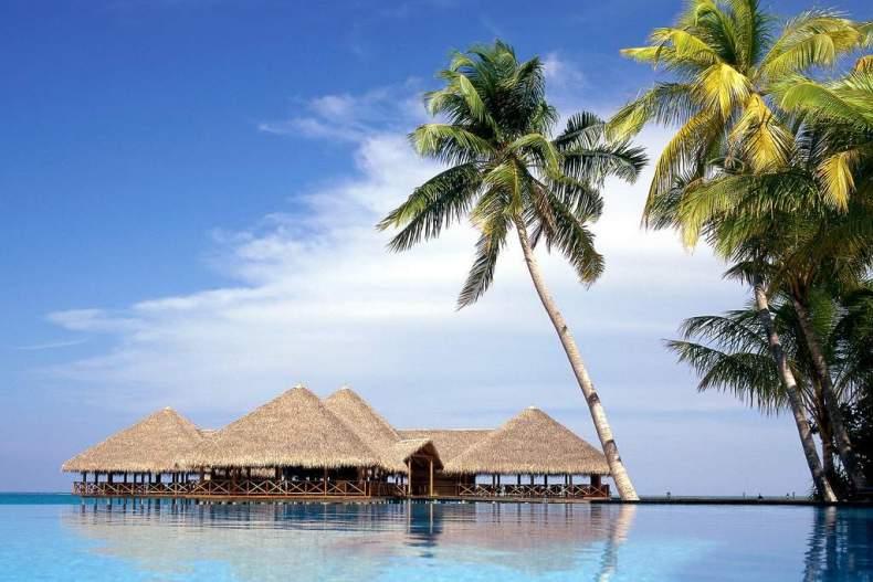 Компания Google опубликовала рейтинг самых желаемых в мире мест для путешествий