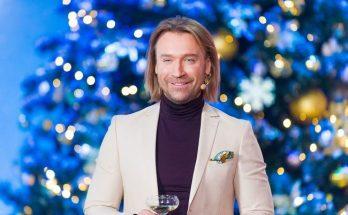 Олег Винник рассказал о курьезе, который произошел с ним 31 декабря