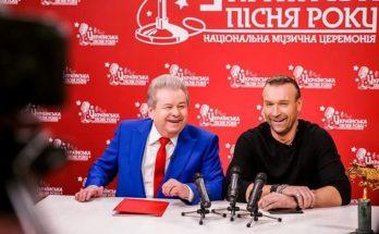 Олег Винник и Михаил Поплавский запускают совместный проект