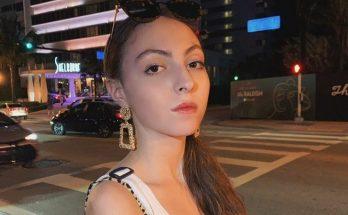 У дочки Оли Поляковой проблемы со здоровьем