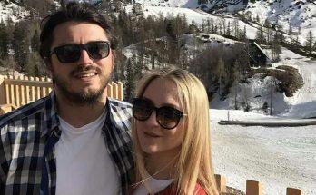 Ведущий Сергей Притула трогательно поздравил  жену