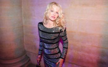 Памела Андерсон стала женой 74-летнего продюсера
