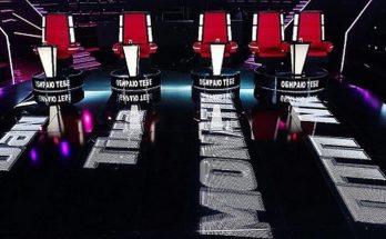 """Участница шоу """"Голос країни"""" оказалась в списке базы Миротворца"""