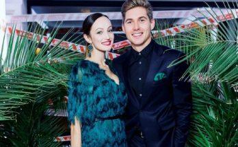 Ведущий Владимир Остапчук прокомментировал свой развод
