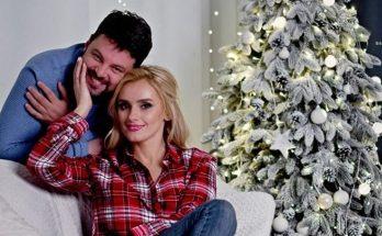 Певица Ирина Федишин показала нежные снимки с любимым