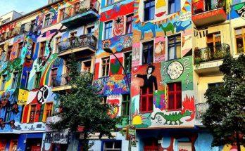 Названы страны мечты украинских туристов