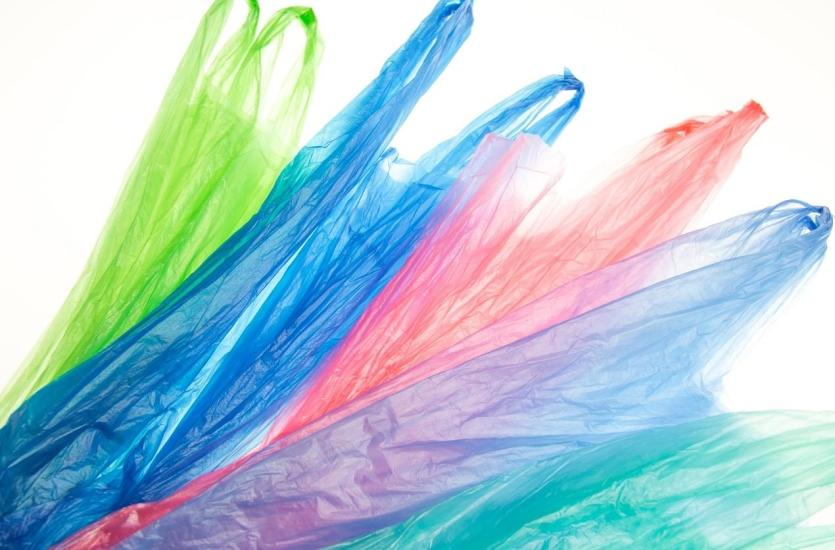 Эко-сумки и биоразлагаемые пакеты