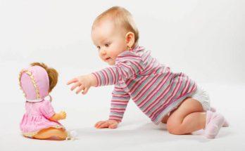 Кукла для ребенка: что искать?