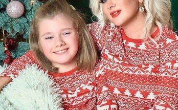 Певица Екатерина Бужинская показала фото подросшей дочки