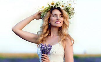 Уроки красоты: как правильно ухаживать за волосами