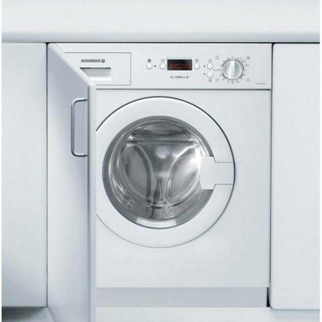 ТОП бренды встраиваемых стиральных машин