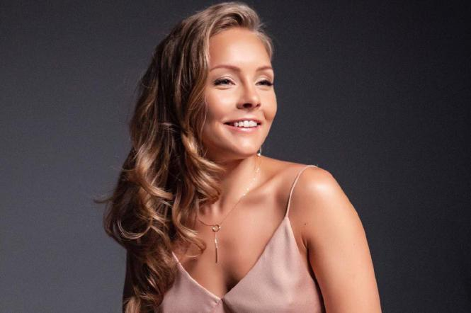 Алена Шоптенко очаровала поклонников завораживающим танцем
