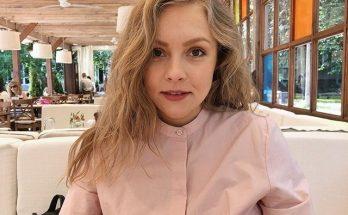 Алена Шоптенко трогательно поздравила свою маму с Днем рождения
