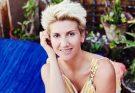 Анита Луценко отправилась отдыхать в Индонезию