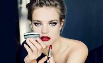 Топ-5 средств для макияжа, которые должны быть в косметичке