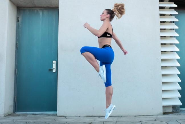 Физическая активность снижает риск развития семи видов рака