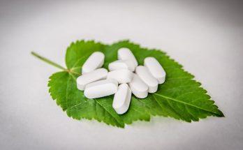 Факты о витаминах, которые нужно учитывать перед их покупкой