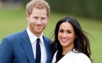 Герцоги Сассекские официально заявили, что сложат с себя королевские обязанности