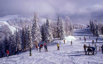 Самые бюджетные горнолыжные курорты Европы