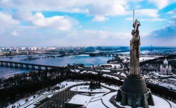 Украина в списке лучших стран мира