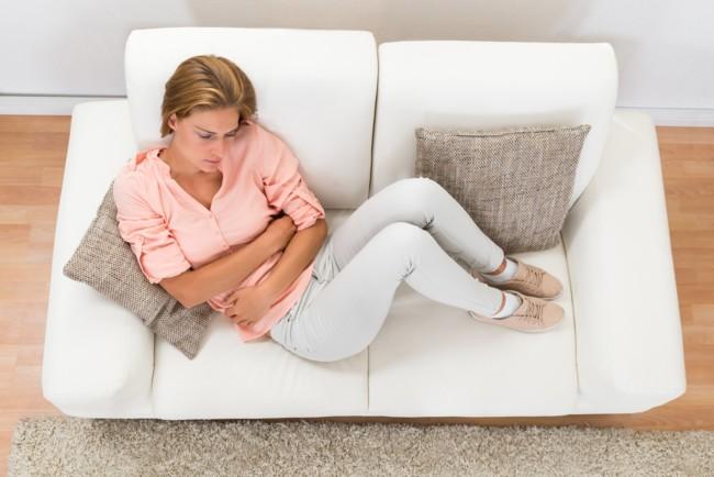 Какие симптомы сопутствуют миоме матки