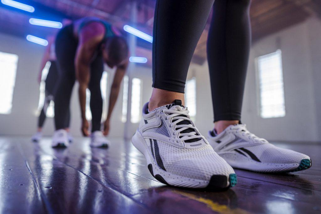 Reebok объявил о выпуске кроссовок для высокоинтенсивного интервального тренинга