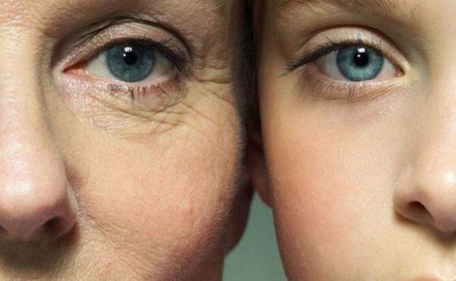 Семь продуктов, которые замедляют процессы старения