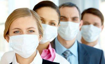 Китайский коронавирус: опасность, симптомы, меры безопасности