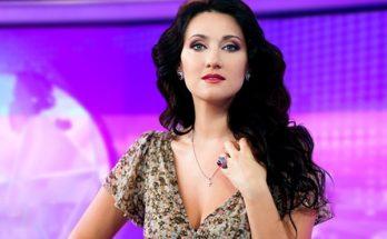 Телеведущая Соломия Витвицкая примерила образ одной из красивейших актрис мира