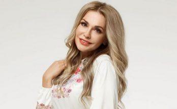 Актриса Ольга Сумская прокомментировала появление внучки на страницах журнала Hello