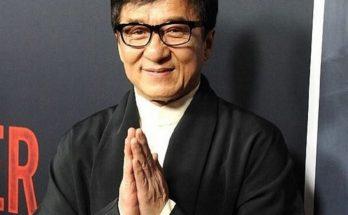 Джеки Чан: стало известно действительно ли у актера коронавирус