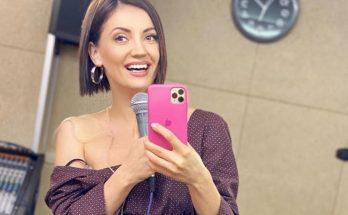 Певица Оля Цибульская рассказала, как похудела не 12 килограмм