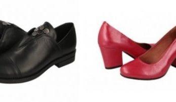 Женская весенняя обувь: как найти идеальную пару для себя