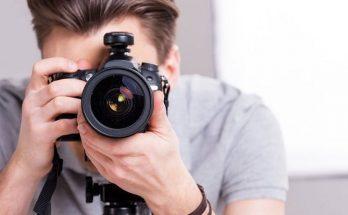 В помощь начинающему фотографу: правило третей